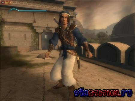 Prince of Persia: The Sands of Time (PC/RUS)