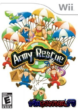 Army Rescue (Wii)