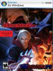 Devil May Cry 4 (PC/RUS/Repack)