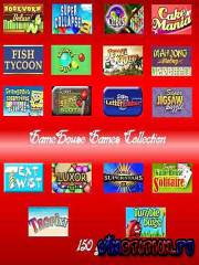 150 Game House Games Collection (PC)