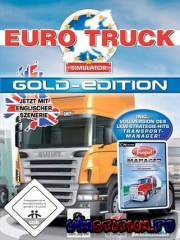 Euro Truck Simulator - Super Pack! + Mods, Maps (PC/RUS)