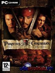 Piratesof theCaribbean:The Legend of Jack Sparrow (PC/RUS)