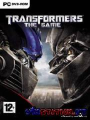 Transformers: The Game (PC/RUS/Repack)