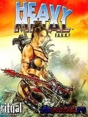 Heavy Metal F.A.K.K.2 (PC/RUS)