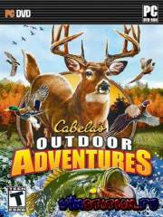 Cabela's Outdoor Adventures (PC/RUS)