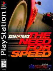 Need for Speed - Road & Track