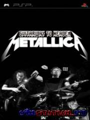 Guitarway to heaven Metallica