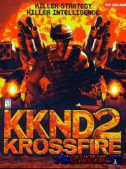 Krush Kill 'N' Destroy 2: Krossfire (PC/RUS)