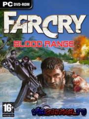 FarCry: Blood Range (PC/RUS)