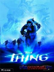 The Thing (PC/RUS)