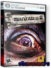 Manhunt 2 (PC/RePack)