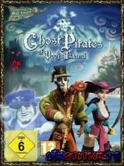 Ghost Pirates of Vooju Island (PC)