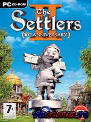 The Settlers II 10th Anniversary (PC/RUS)