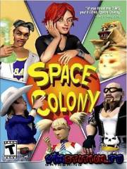 Space Colony / ��������� (PC/RUS)