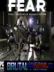 F.E.A.R Brutal Force (PC/RUS/Repack)