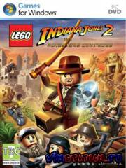 LEGO Indiana Jones 2:The Adventure Continues (PC)