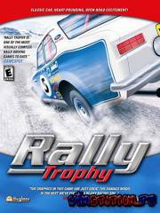 Rally Trophy + WRC Mod + Bonus cars, tracks (PC/RUS)