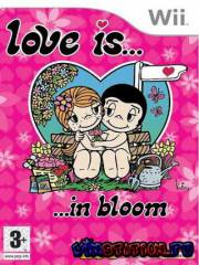 Love Is In Bloom: The Flower Shop Garden