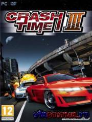 Crash Time 3 (PC/MULTILang)
