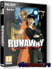 Runaway A Twist Of Fate (PC/RePack)