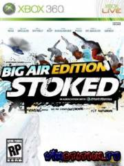 Stoked: Big Air Edition (XBOX360)