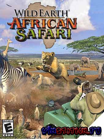 Скачать Safari Photo Africa: Wild Earth (PC/RUS) бесплатно