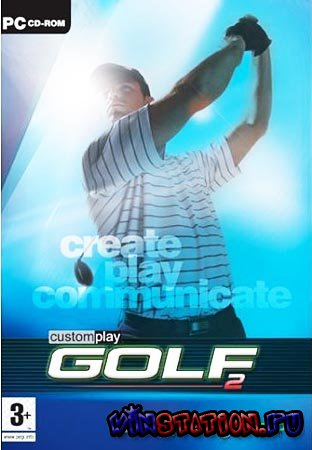 CustomPlay Golf (PC) Overview - cnet CustomPlay Golf for PC - GameRankings