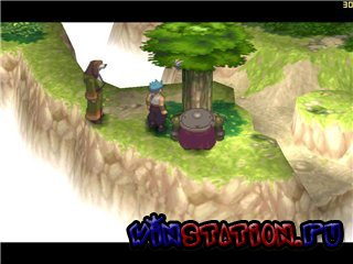 Breath of Fire 4 (PC/RUS)
