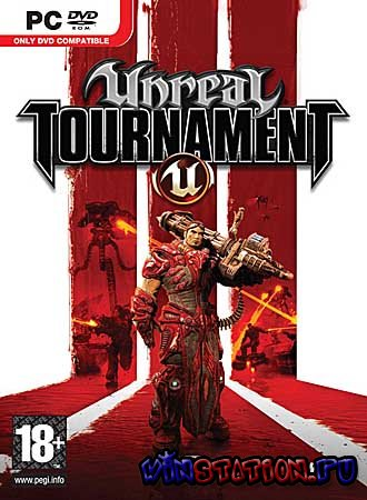 ������� Unreal Tournament 3 (PC/RUS/RePack) ���������