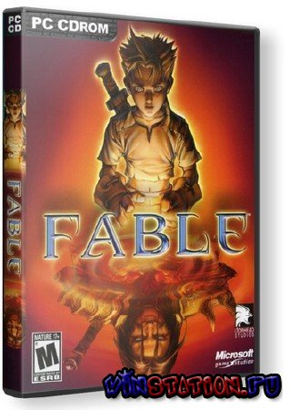 Скачать Fable. The Lost Chapters (PC/RUS/RePack) бесплатно