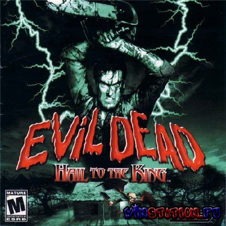 ������� Evil Dead. Hail to the King (PC/RUS) ���������