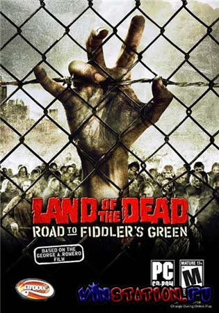 Land Of The Dead : Road To Fiddler's Green (PC/RUS)