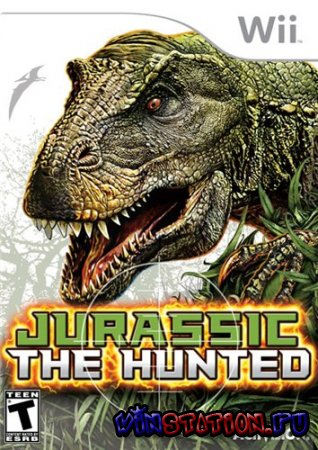 Jurassic: The Hunted (Wii)