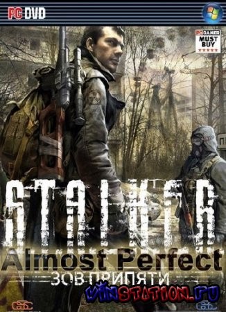 "Скачать S.T.A.L.K.E.R.: CoP ""Almost Perfect"" Edition (PC/RUS) бесплатно"