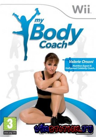 My Body Coach (Wii)