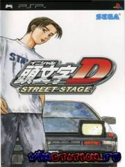 Initial D: Street Stage (PSP)