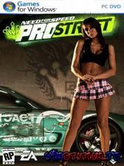 Need for Speed: Pro Street Lan Edition (PC/RUS)