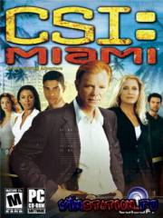 CSI: Miami (PC/RUS)