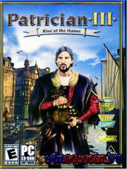 Patrician III: Rise Of The Hanse (PC/RUS)