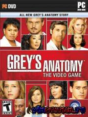 GREY's ANATOMY (PC/RUS)
