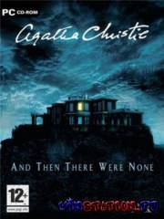 Agatha Christie: And Then There Were None (PC/RUS)