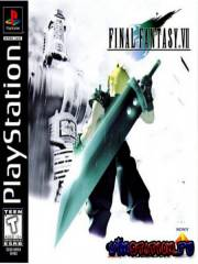 Final Fantasy VII (PS1/RUS)