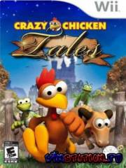 Crazy Chicken Tales (Wii)