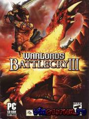 Warlords: BattleCry 3 (PC/RUS)