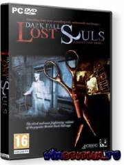 Dark Fall. Lost Souls (PC)