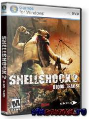 Shellshock 2. Blood Trails (PC/RUS/RePack)