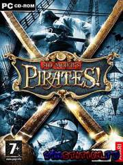 Sid Meiers Pirates: Live The Life! (PC/RUS)