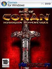 Age of Conan: Hyborian Adventures (PC/RUS)