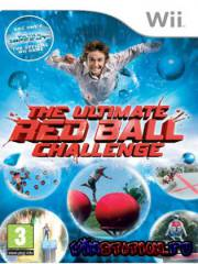 The Ultimate Red Ball Challenge-BBC's Total Wipeout
