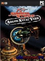 Sword of the Stars: Argos Naval Yard (PC/RUS)